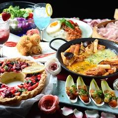 花うま HANAUMA 栄店のおすすめ料理1
