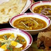 インド料理 クマール アクトプラザ店 浜松駅のグルメ