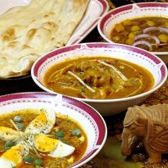 インド料理 クマール アクトプラザ店の写真