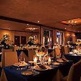 婚礼としても会食会場で利用されています