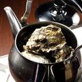 料理メニュー写真広島県産 牡蛎のやかん焼き