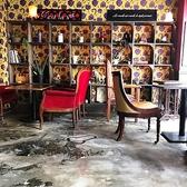 アティックルーム ギンザ アメニテ attic room GINZA AMENITEの雰囲気3