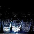 お酒の味を左右する、とても大切なグラス。目で見てもお楽しみいただける様、心を込めて毎日、丁寧に磨き上げます。見えないところへの配慮や心遣いも、老舗Bar【Beer Hop】のこだわりの一つです。想いのこもった一杯一杯をご堪能ください♪