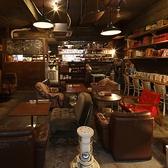 Cafe sofarii カフェ ソファリの雰囲気2