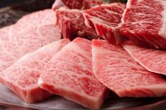 焼肉 牛楽の画像
