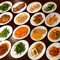 料理メニュー写真【おつまみ中華 全42種類」 鶏肉編