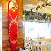 シナモンズ レストラン Cinnamon's Restaurant 横浜 山下店の雰囲気3