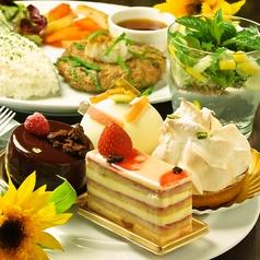 カフェ オハナ Cafe Ohanaのコース写真