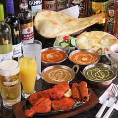 インドネパールレストラン マヤ