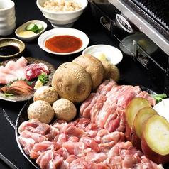 紀州紀ノ国地鶏 鳥吉のおすすめ料理1