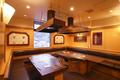 ステーキ 鉄板料理 和かな 盛岡本店の雰囲気1