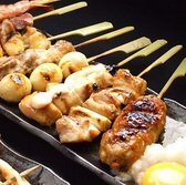 地鶏居酒屋 にわとりのおすすめ料理3