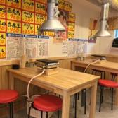 なかの食鶏 十三店の雰囲気2