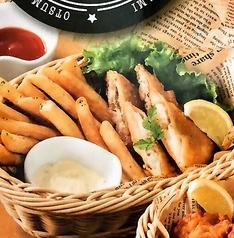 カラオケ パンプキン 山陽店のおすすめ料理1