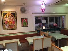 インド料理 Delhi デリー 島田店の雰囲気1