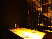 BISTRO DINING YOLO.の雰囲気3