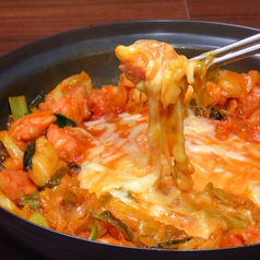 korean table マウンのおすすめ料理1