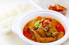 韓国料理 きむち屋のおすすめテイクアウト1