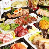 【新宿 居酒屋 個室】宴会プラン各種ご用意!