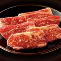料理メニュー写真カルビ (たれ/塩だれ)