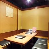 しゃぶしゃぶすきやき 個室ダイニング 天空 土浦店の雰囲気2