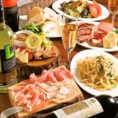 ヴェネツィア酒場 Ombra オンブラのおすすめ料理1