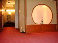 宇を徳2階ロビーです。
