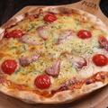 料理メニュー写真Giccho気まぐれピザ