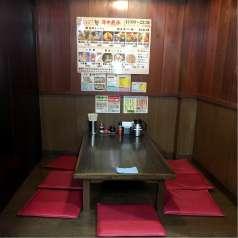 二代目らーめん処 まるは 旬SHUN 市原店の特集写真