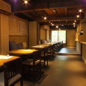 Cafe たもん 金沢の雰囲気2