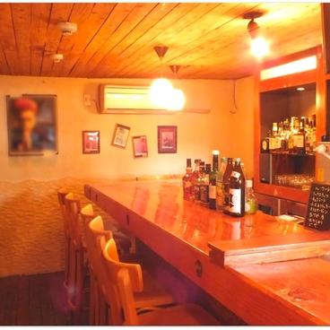 shot bar LASSIE ショットバー ラッシーの雰囲気1