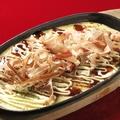 料理メニュー写真山芋チーズの鉄板焼