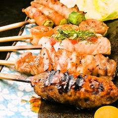阿波地鶏 竹の家 富田町店のおすすめ料理1
