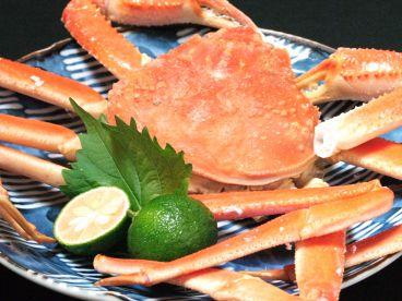 寿司長のおすすめ料理1