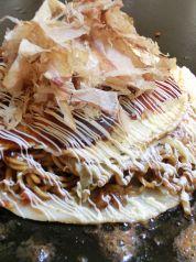 東十条 お好み焼き 暫のおすすめ料理1