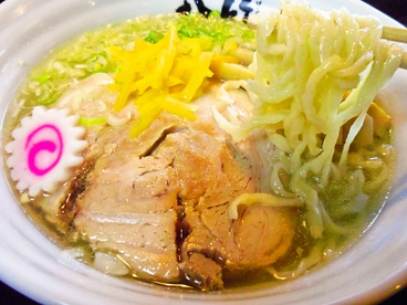 佐野らーめん餃子 八竹のおすすめ料理1