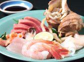 寿司長のおすすめ料理3