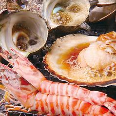 魚がし寿し串揚げ うお坐 浦和南店の写真