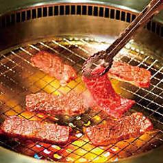 焼肉の肉盛屋 渋谷本店のおすすめ料理1