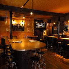 Bar PROVAREの雰囲気1