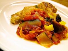 グラン シャリオのおすすめ料理1