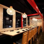 肉と海鮮 全席個室居酒屋 やぐら 千葉駅前店の雰囲気2