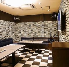 カラオケ パンプキン 山陽店の雰囲気1