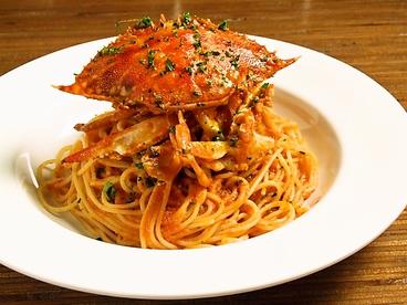 RISTORANTE FILO フィーロのおすすめ料理1