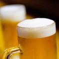北海道の工場で生産された、特別なビール『サッポロクラシック』をご堪能ください。北の大地で育った、麦芽100%のビールは他ではなかなか味わえない、特別な味わいです。ビールと相性抜群の美味しい焼き鳥を多数ご用意しておりますので、ご一緒にお楽しみください。