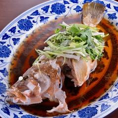 香港海鮮料理 季し菜 きしなの写真