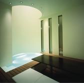 【Spa】足湯付きで、女性に人気の個室
