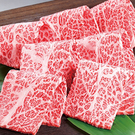 熟成焼肉食べ放題2480円(税抜)