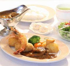 五島軒 レストラン 雪河亭のおすすめ料理1