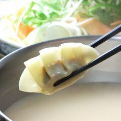 餃子鍋 A-chan あーちゃんのおすすめ料理1